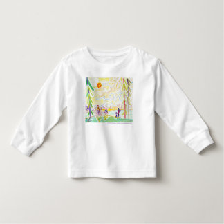 SmåbarnLST-Skjorta #4© (2016) utomhus samling Tee Shirts