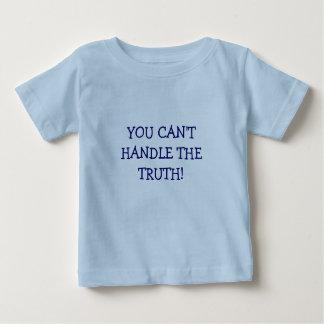 Småbarnskjorta Tee Shirt
