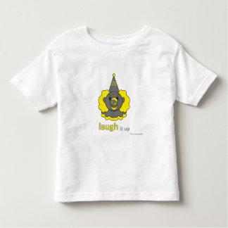 småbarnt-skjortan - skratta upp den tröjor