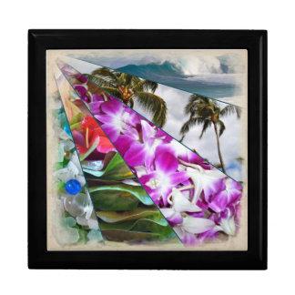 Smak av Hawai'i Presentskrin