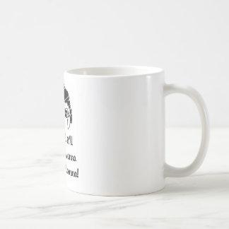Smäll Yo Momma! Kaffemugg