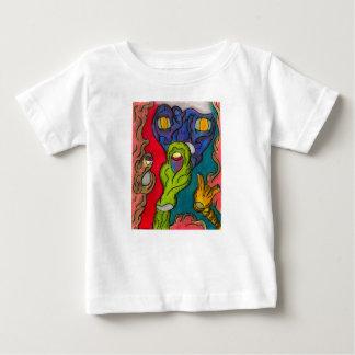 Smälter miljö t-shirt