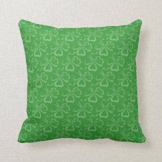 Smaragd Kudde