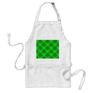 SmaragdIsles Förkläde