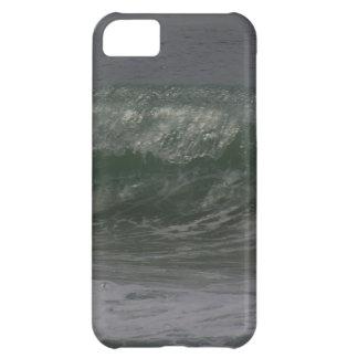 SmaragdOregon surfa iPhone 5C Fodral