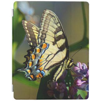Smart iPad för den tigerSwallowtail fjärilen iPad Skydd