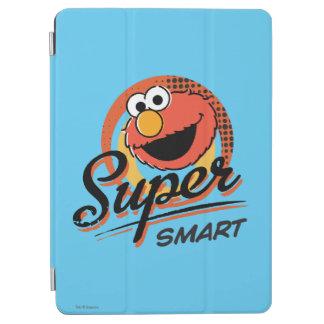 Smart tecknad för Elmo toppen iPad Air Skydd