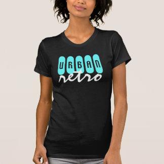smart vass modeskjorta för stads- retro innegrej tee shirt