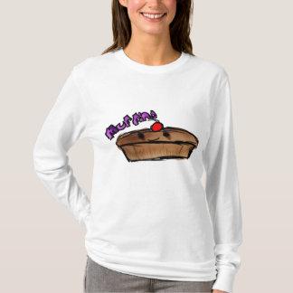 Smaskiga muffiner tee shirt
