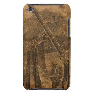 Smed illustrerade astronomi iPod touch case