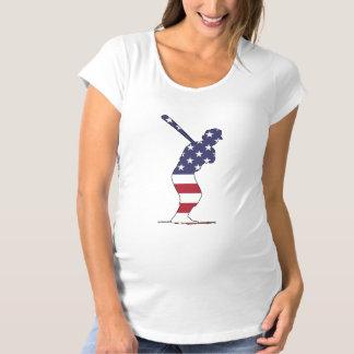 Smet - amerikanska flaggan tröja