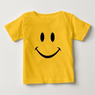 smiley facebebis t-shirt