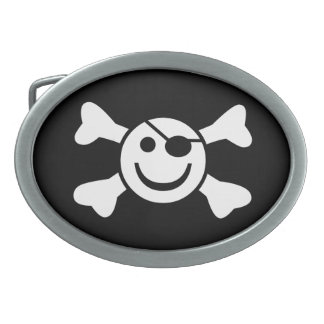 Smiley Jolly Roger