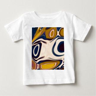 Smily Winky Gabriel vid Navin Tee Shirt