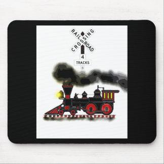 Smokin lokomotiv musmatta