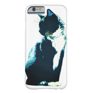 Smokingkatt Barely There iPhone 6 Fodral