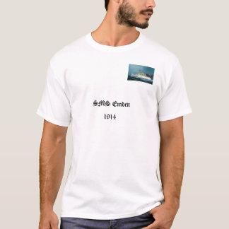 SMS Emden T-shirts