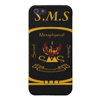 SMS-iphone case iPhone 5 Cases