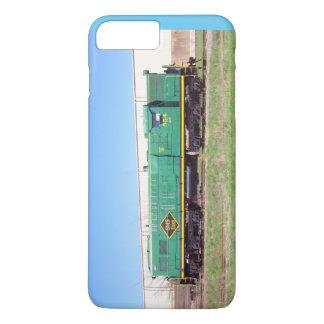 SMS-järnväg fodrar Baldwin AS616 #554