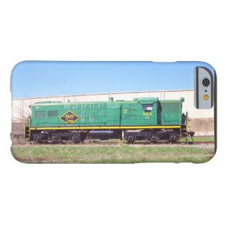 SMS-järnväg fodrar Baldwin AS616 #554 Barely There iPhone 6 Fodral
