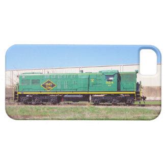 SMS-järnväg fodrar Baldwin AS616 #554 iPhone 5 Skydd