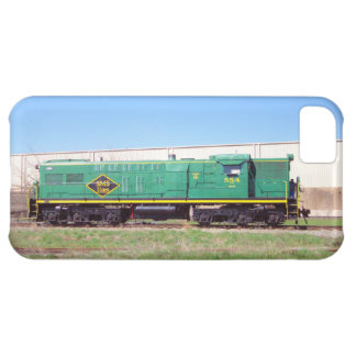 SMS-järnväg fodrar Baldwin AS616 #554 iPhone 5C Fodral