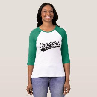 SMS-pumaskjorta T Shirt