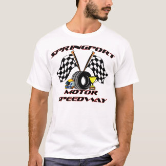 SMS sjunker skjortan T Shirt
