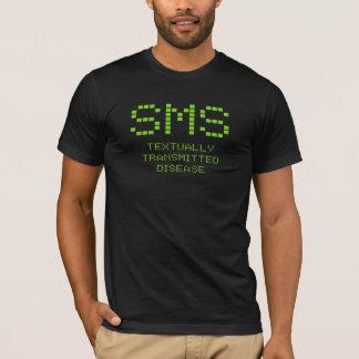 SMS - t-skjorta T-shirt