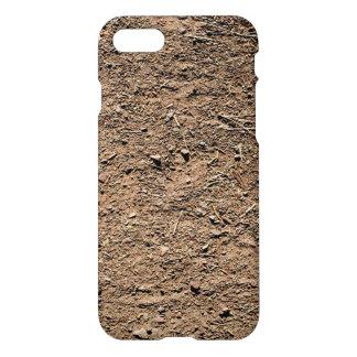 Smutsbakgrund iPhone 7 Skal