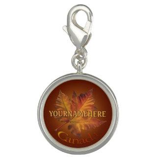 Smycken för souvenir för Kanada berlockKanada Berlock