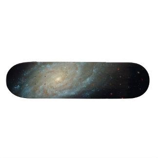 SN 1994AE för Silverado galax NGC 3370 UGC 5887 Old School Skateboard Bräda 21,6 Cm