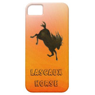 Snabb häst av Lascaux iPhone 5 Cases