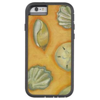 Snäckor ringer fodral tough xtreme iPhone 6 case