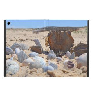Snäckskal på stranden av Shirley Taylor iPad Air Skal