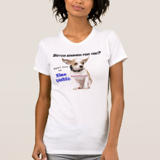 Snaggning-/blåttDiablo t-skjorta Tee Shirts