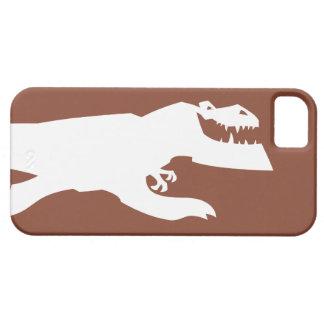 SnaggningSilhouette iPhone 5 Skal