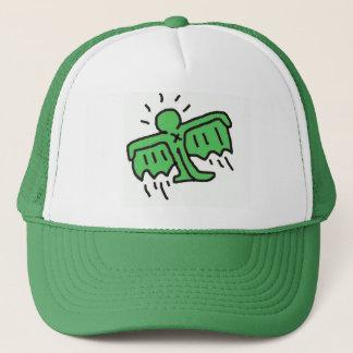 SnapBack för grönt för DreamySupply SuperFly Keps