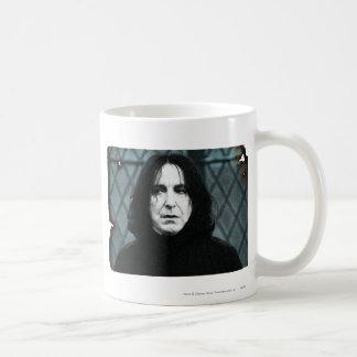 Snape 1 vit mugg