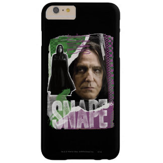 Snape Barely There iPhone 6 Plus Skal