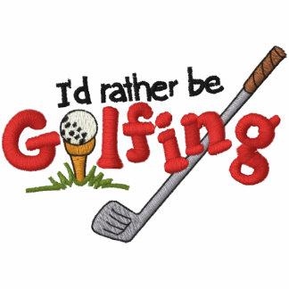 Snarlik Golf Hoodie