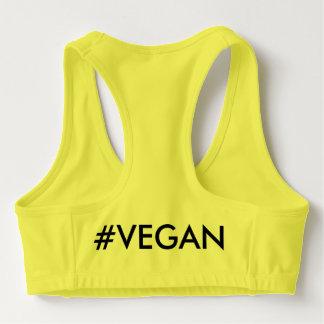 Snidit upp Vegan Sport-BH