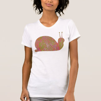SNIGEL Escargot: Lowprice gåva för T Shirt