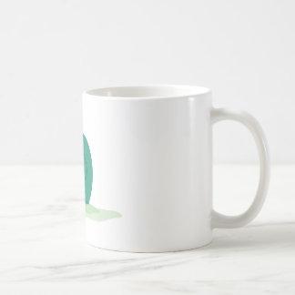Snigel Kaffemugg