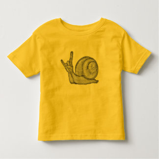 Snigelsten Tee Shirt