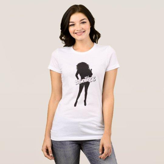 #Sniigg Tshirts