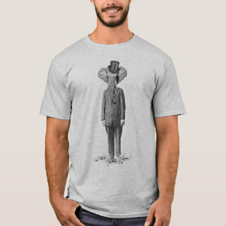 Snobbig elefant t-shirts