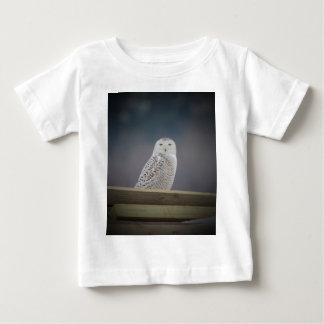 Snöig Owl_3308 T Shirt