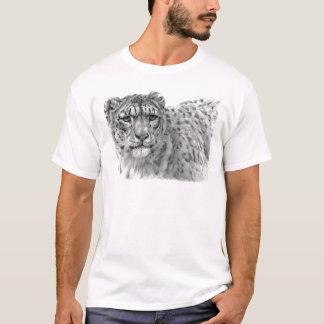 SnöLeopard g2010-003 Tee Shirts