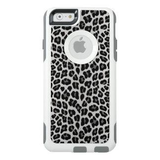 Snöleopard OtterBox iPhone 6/6s Skal